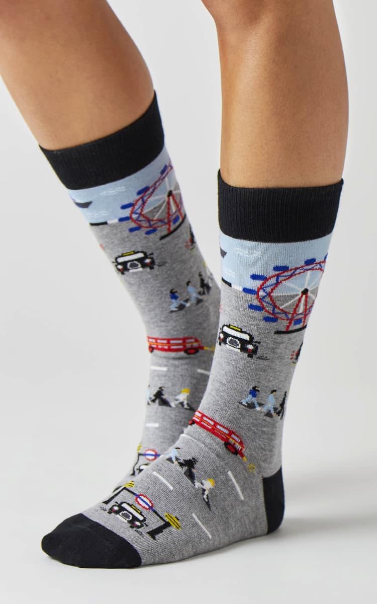 Besocks revolución calcetines