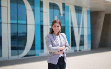 Elena Fernández, nueva directora general de la escuela EDEM