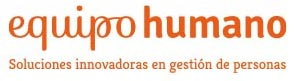 Logo de Equipo Humano