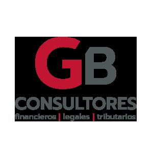 Logo de GB Consultores