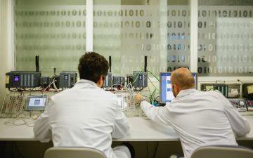 El ITI crece un 13% y contará con una nueva sede de 6.000m2 en Paterna