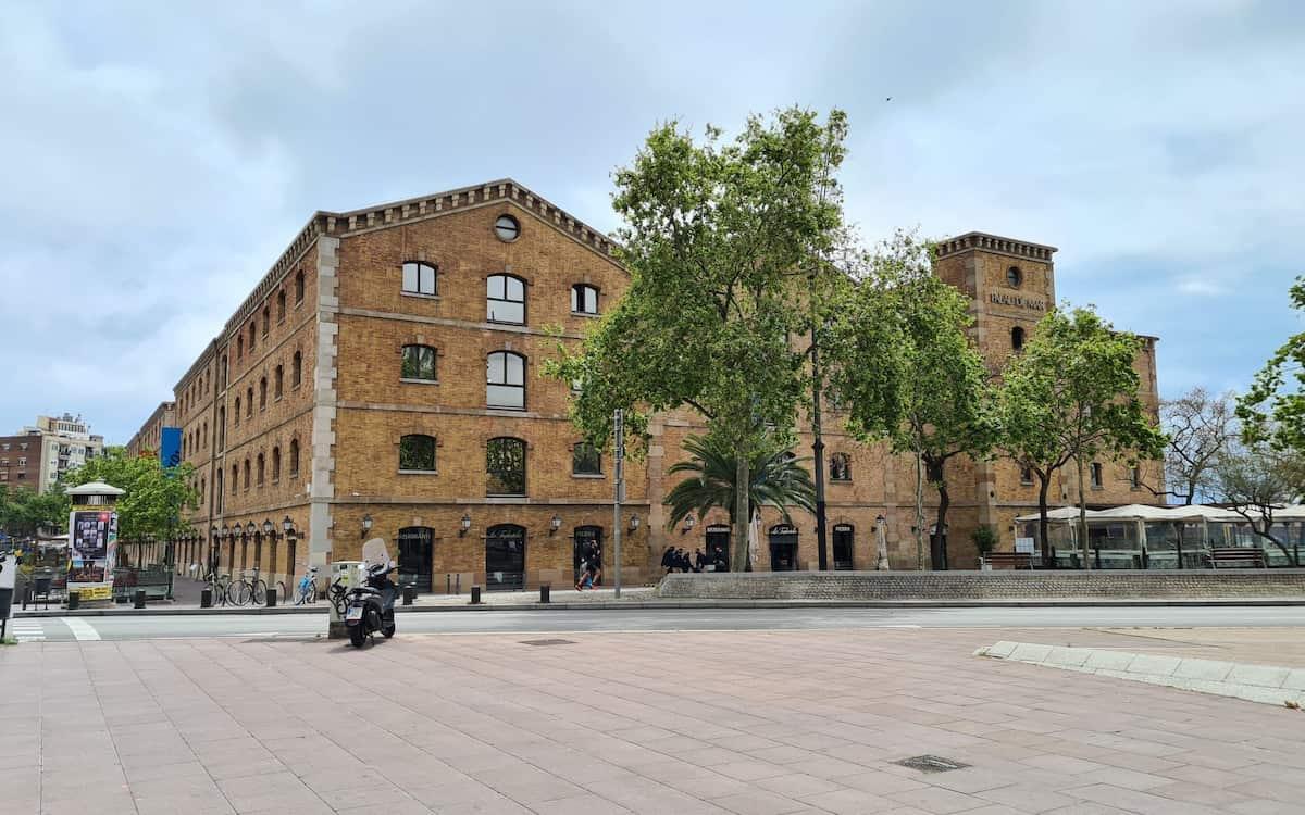 El Pier0, la nueva casa de Lanzadera en Barcelona