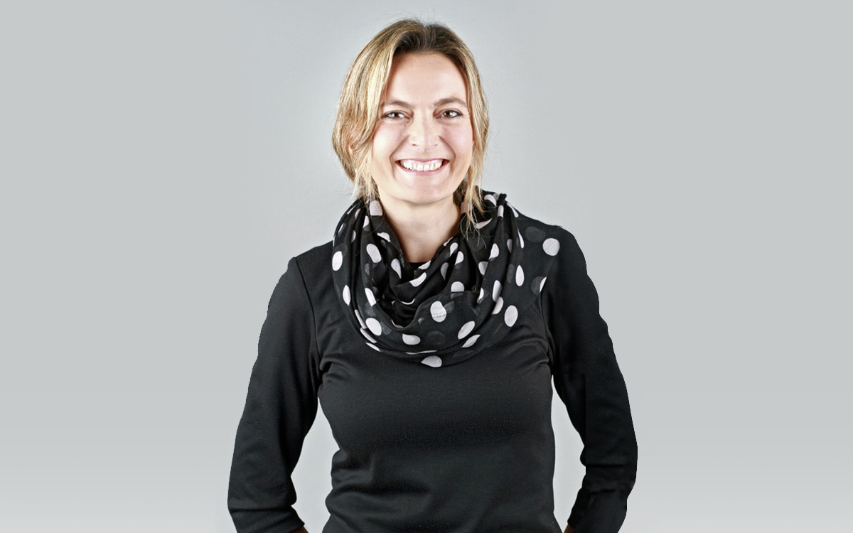 María del Carmen Domínguez, directora de Consultoría de Personas en Auren