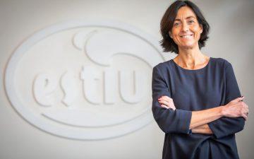 María José Félix, directora general de Helados Estiu