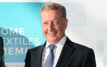 José Ramón Revert, presidente de la Federación Hábitat de España