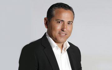 Carlos Ledó, CEO de Idai Nature
