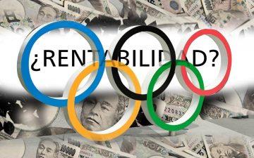 ¿Es rentable organizar los Juegos Olímpicos en nuestra ciudad?