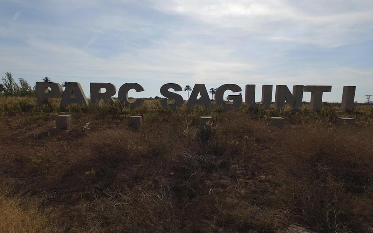 Parc Sagunt I
