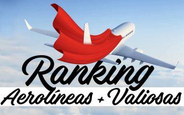 Las aerolíneas más valiosas tras las turbulencias de la covid