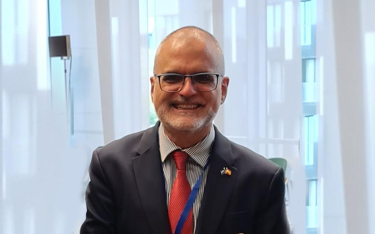 Sebastián Puig, analista y escritor
