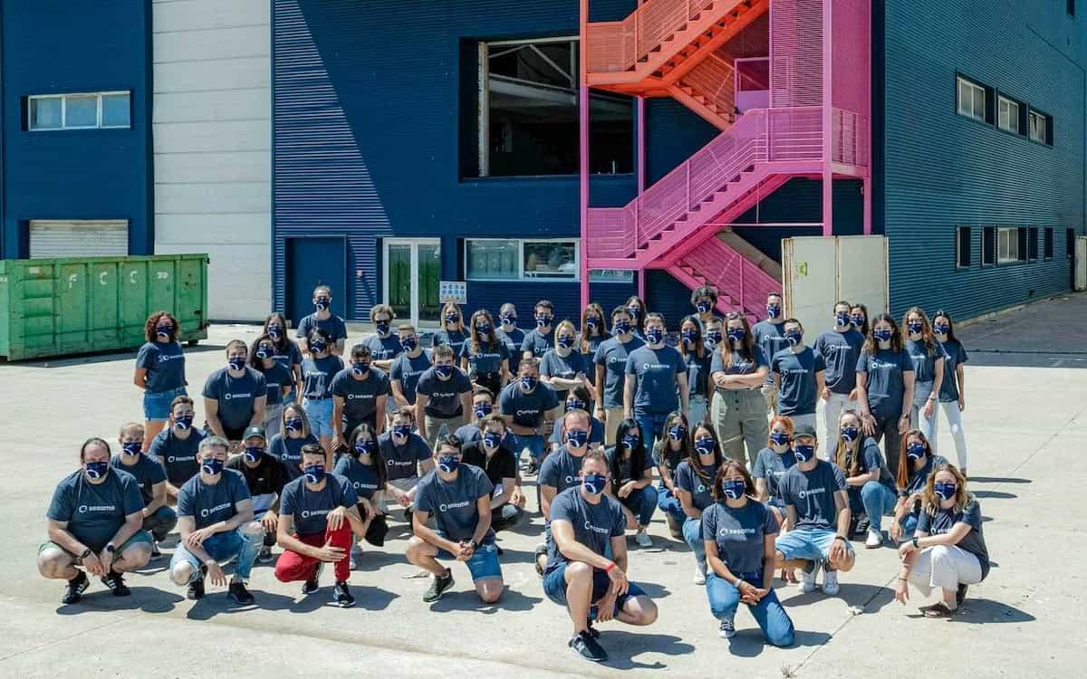 La startup Sesame HR aumenta su plantilla un 146% en el último ejercicio