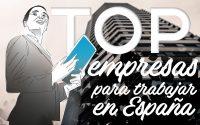 Las mejores empresas para trabajar en España en la era postcovid