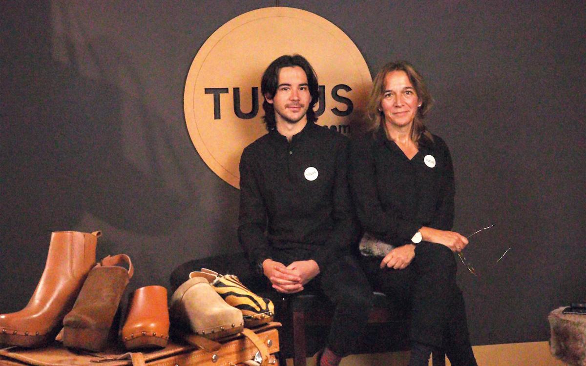 Fundadores de Tuilus