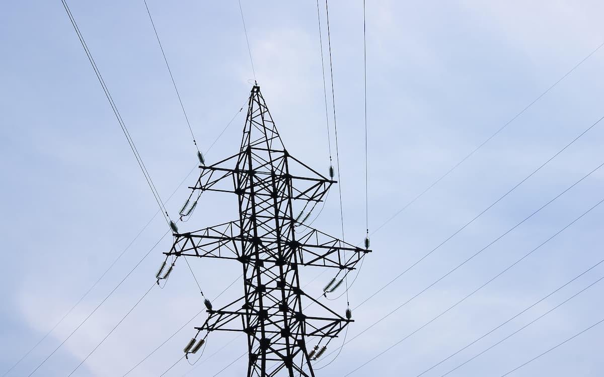 Electricidad. Sector eléctrico.