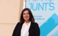 Carmen Selma, directora de Gestamp Levante