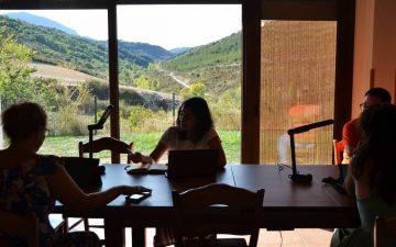 'Coliving' Rural Living Camp