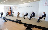 Cumbre de Comunitat Valenciana y Baleares