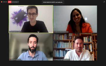 València Activa, junto con Innsomnia Open Innovation Hub