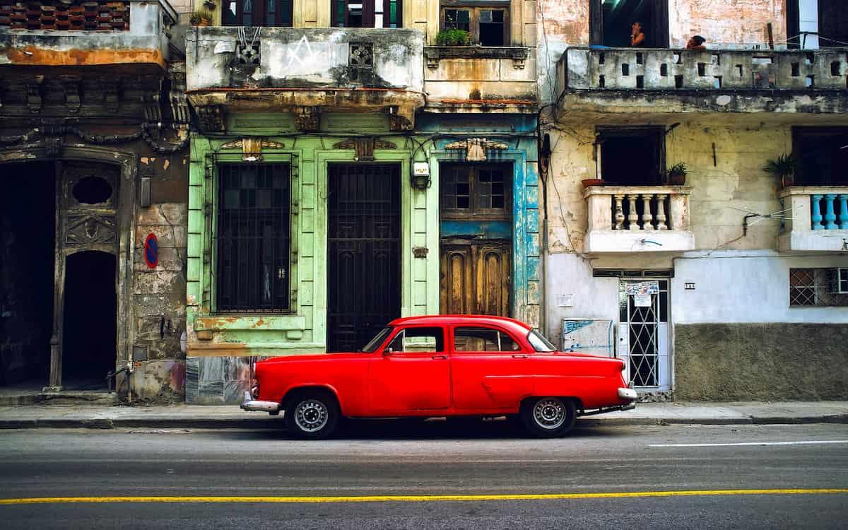 ¿Cómo es la economía cubana?
