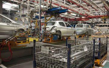 Récord en los precios industriales