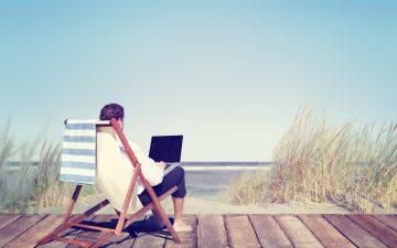 Una nueva tribu laboral: los nómadas digitales
