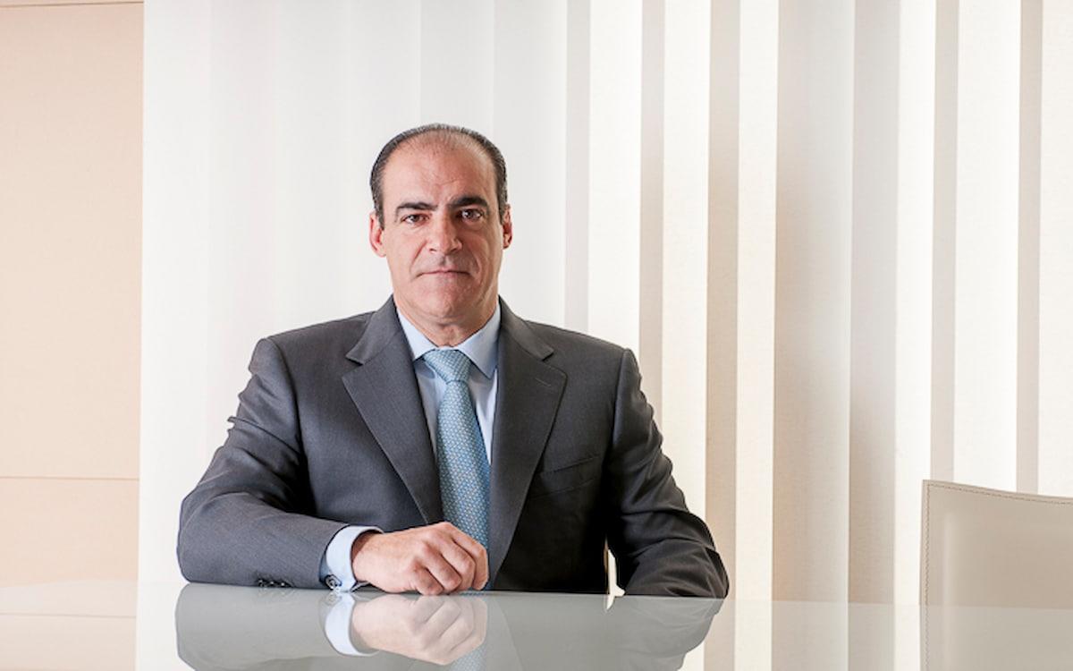Pablo Serratosa, presidente ejecutivo de Grupo Zriser