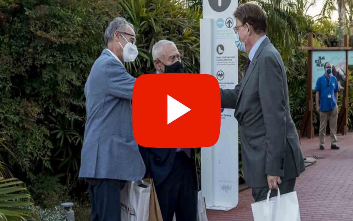 Vídeo resumen Premios Economía 3: reconocimiento y talento empresarial