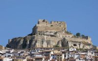 Morella, un hermosos pueblo medieval