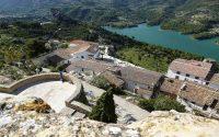 Guadalest, un pueblo lleno de historia