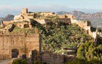 Sagunto: Conoce un verdadero castillo romano
