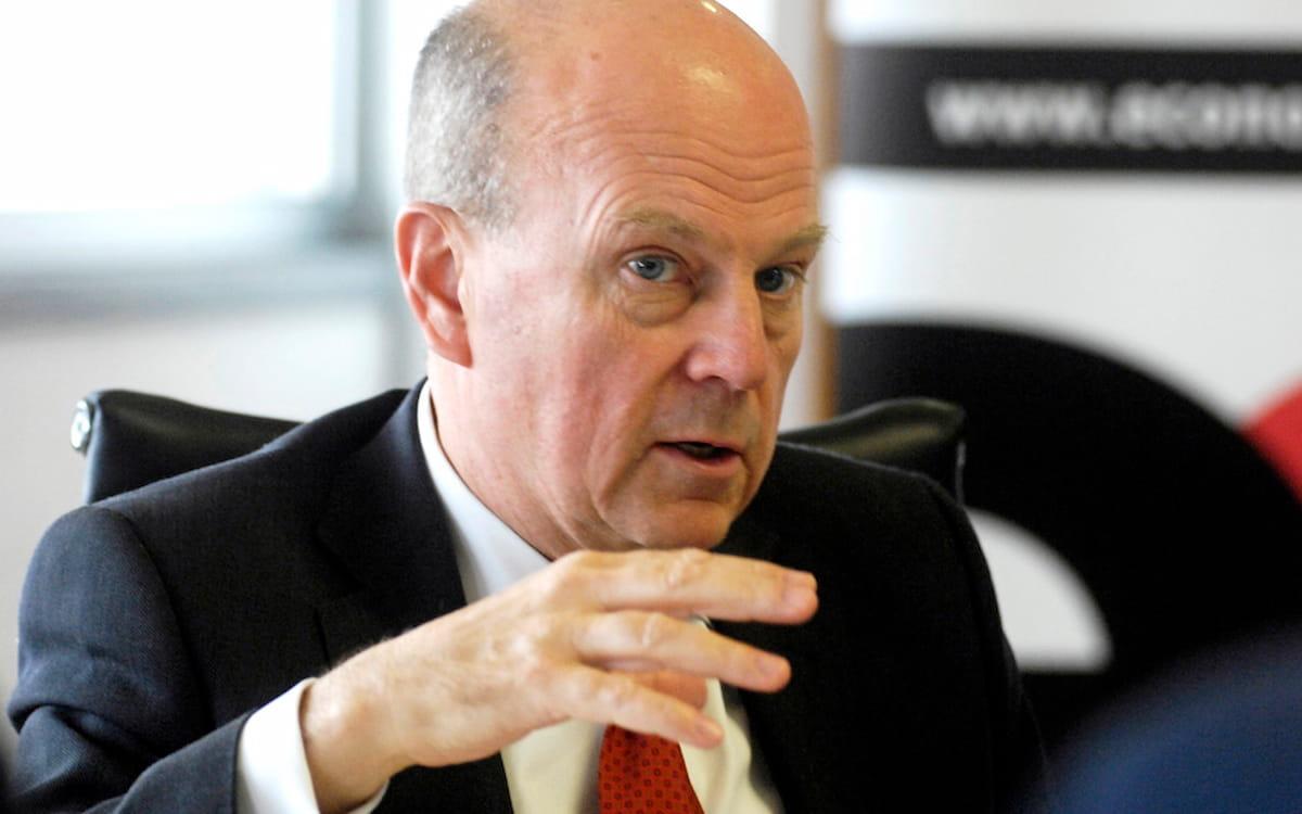 Roberto Giner, CEO de Umeme