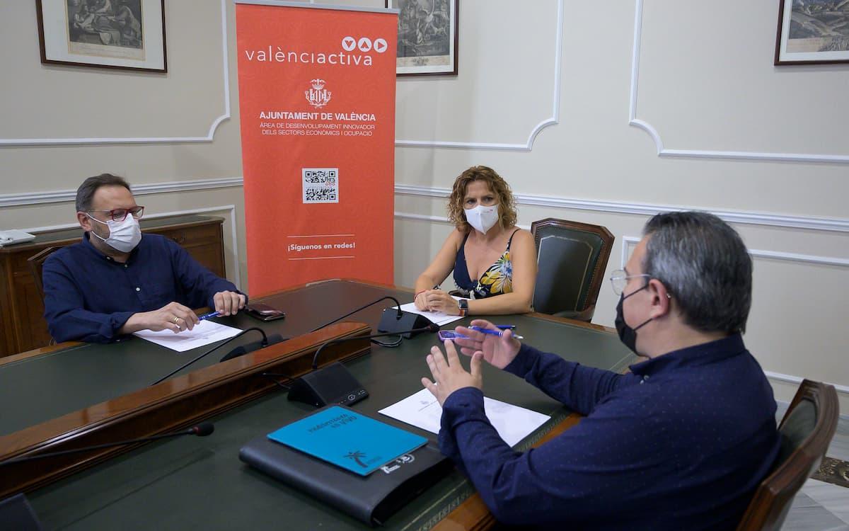 Plan Resistir: València destinará 5M en ayudas a hostelería, turismo y ocio