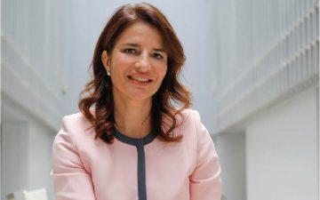 Hortensia Roig, presidenta de EDEM Escuela de Empresarios