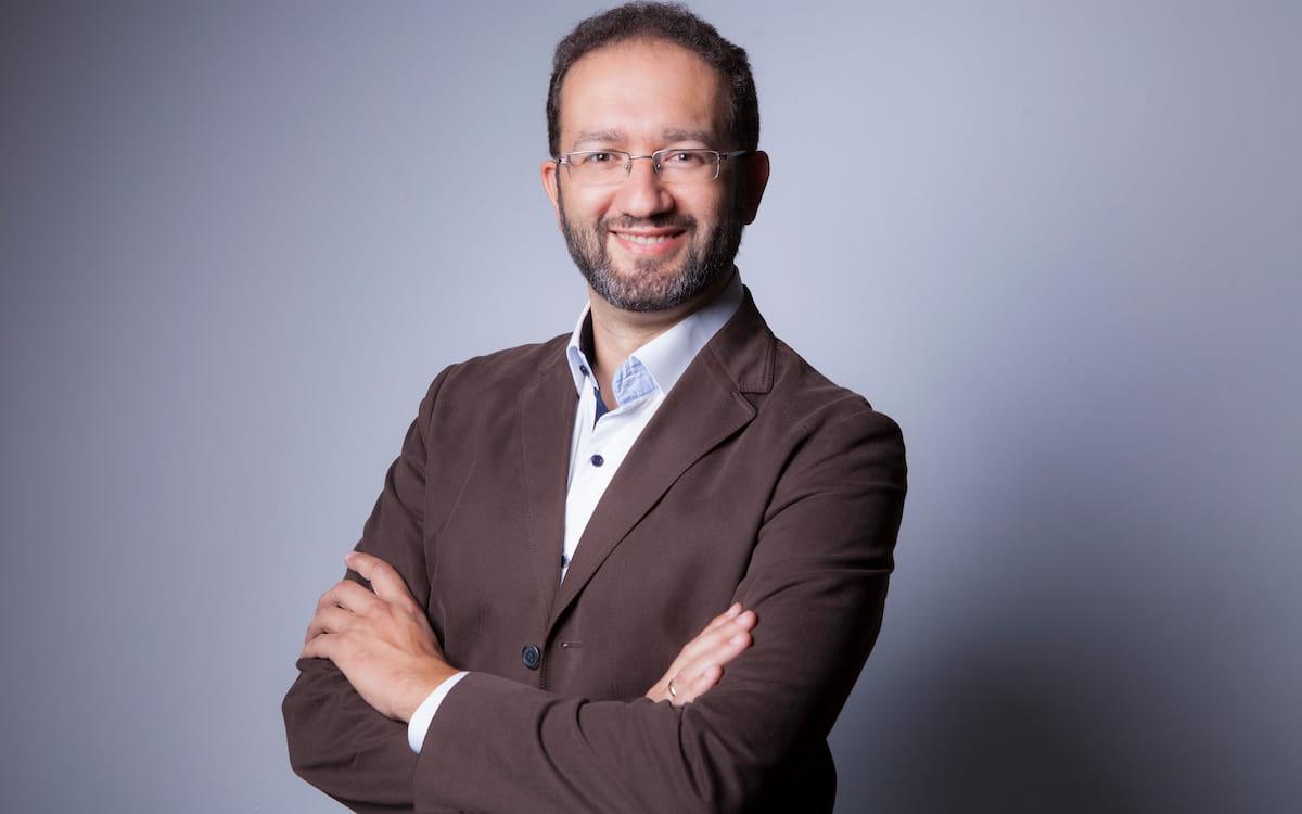 Íñigo González