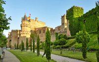 Palacio Real de Olite (Javier Campos_Turismo de Navarra)