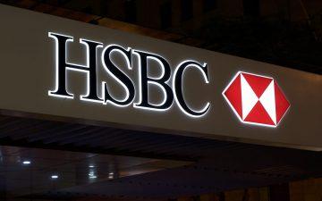 HSBC. Grandes bancos.