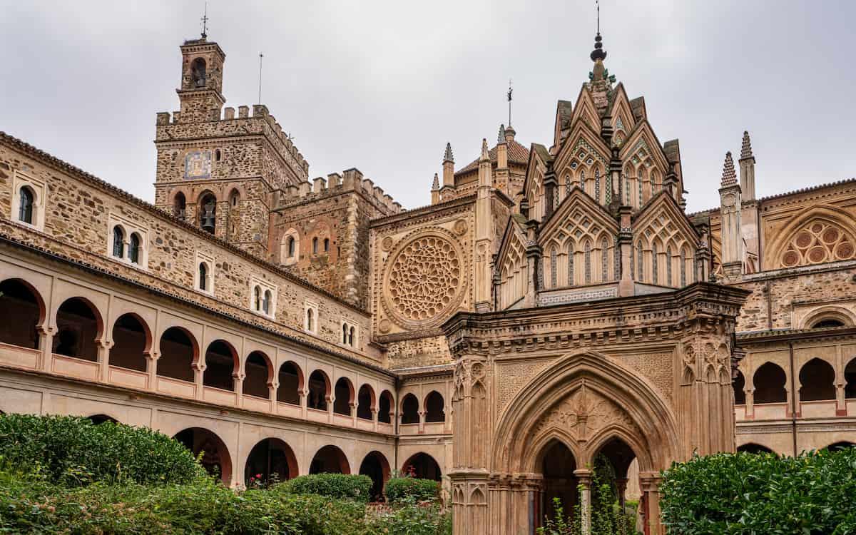 Real Monasterio de Nuestra Señora de Guadalupe
