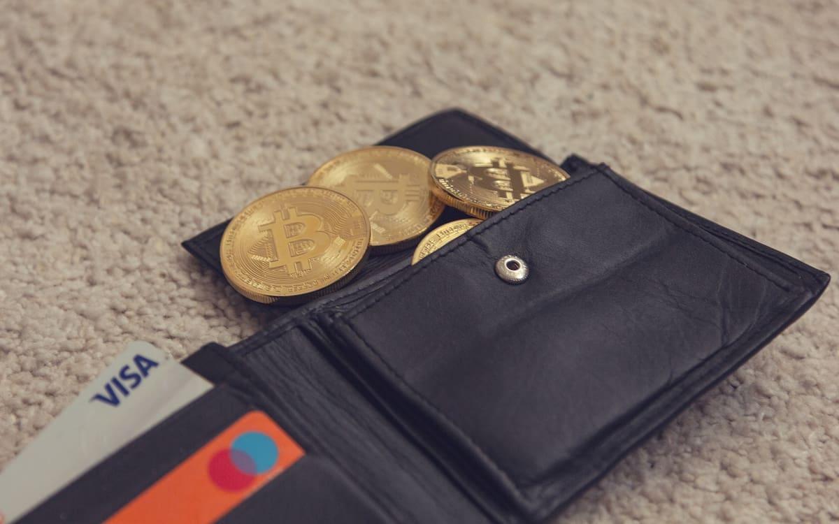 wallet (monedero criptomonedas)