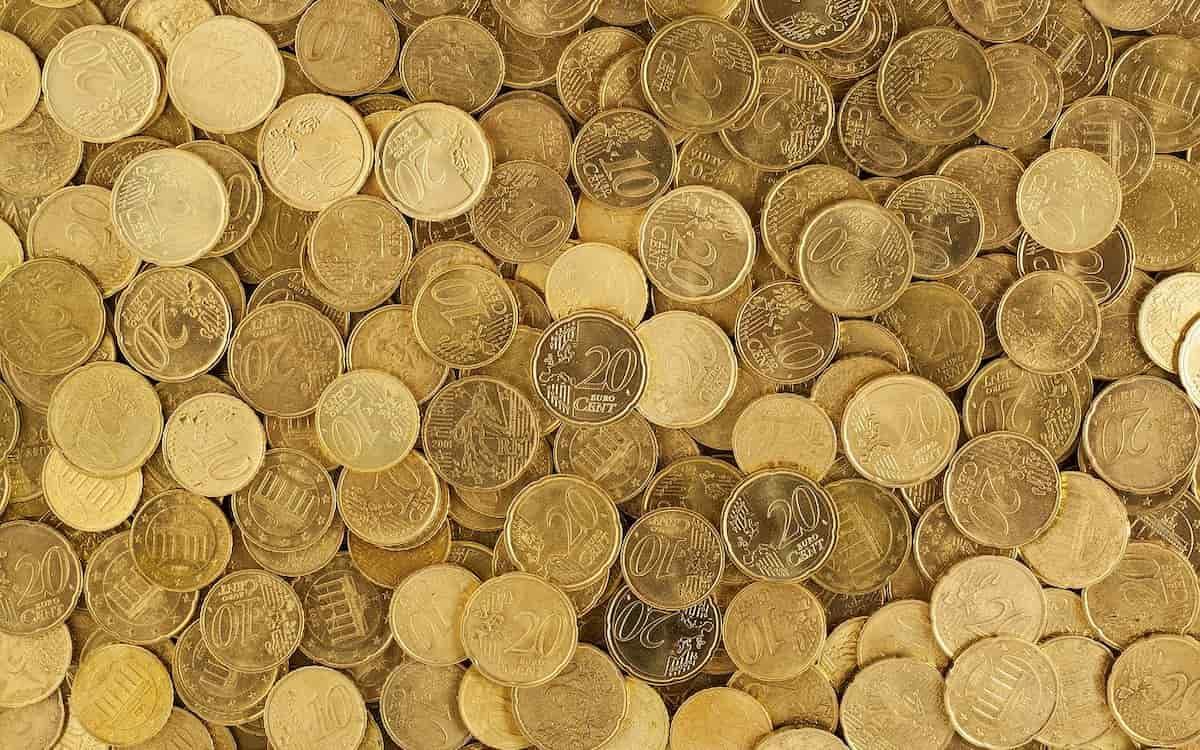 Dinero. Inflación. IPC. Pensiones. (Imagen de Harry Strauss en Pixabay)