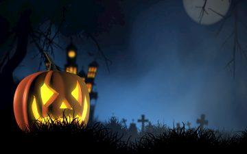 Cómo se celebra el halloween en España