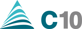 Logo de Clase 10