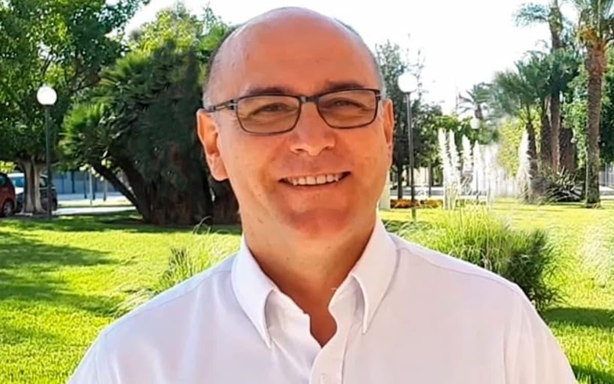 Pascual Martínez Ibáñez, CEO de Zero Mossie