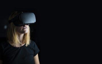 La realidad virtual ya integrada en un comercio