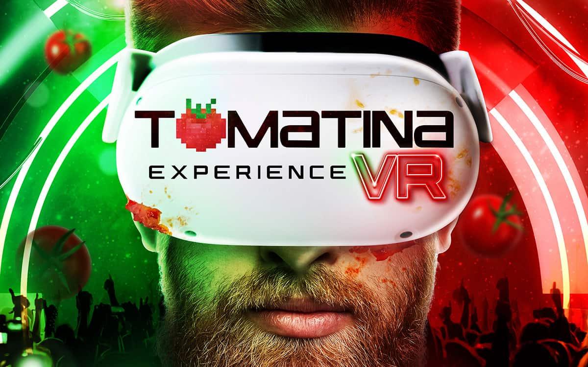 La Tomatina VR Experience