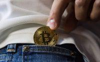 Bitcoin. Criptomonedas.
