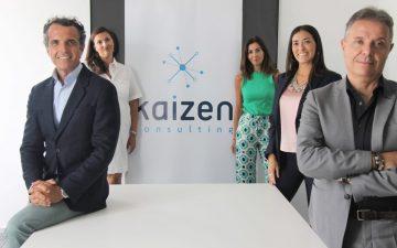 Equipo Kaizen Consulting