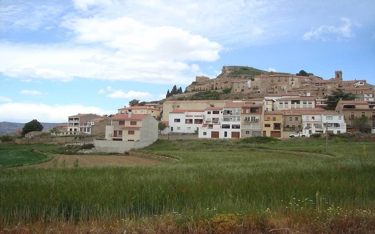 Culla: Un pueblo medieval por el que no pasa el tiempo