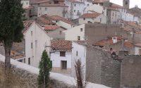 Chodos: un pueblo encantador en la montaña valenciana