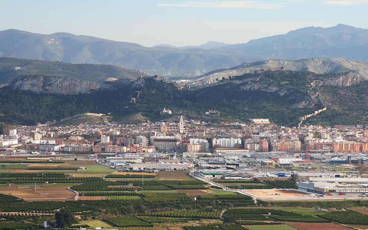 Xátiva: un pueblo lleno de historia en Valencia
