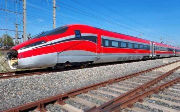 Tren de ILSA